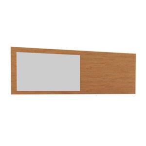 ТВ-панель с зеркалом