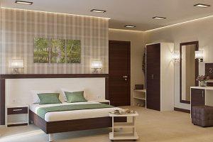 Коллекция мебели Авис