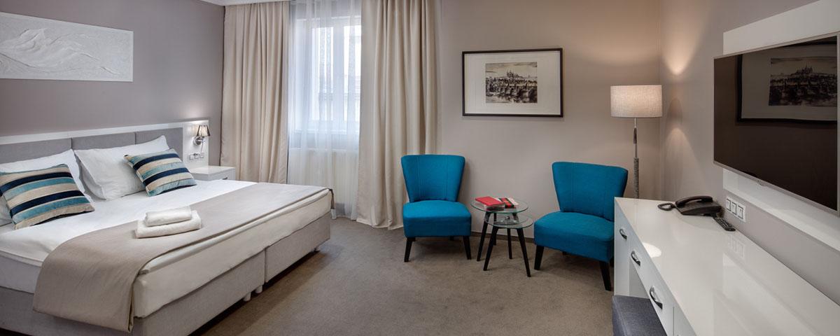 Преимущества приобретения мебели для гостиниц от производителя