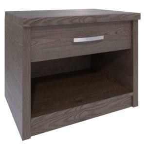 Тумба с ящиком из коллекции мебели Гарда
