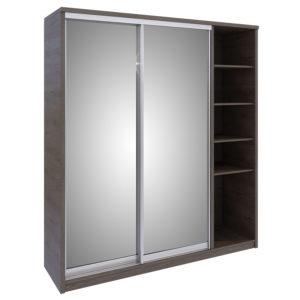 Шкаф-купе из коллекции мебели Гарда