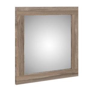 Зеркало квадратное Альма